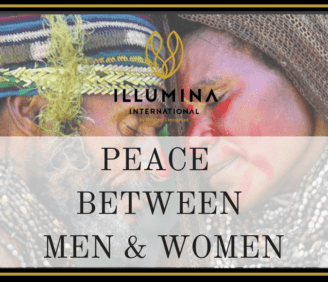 Peace between Men and Women