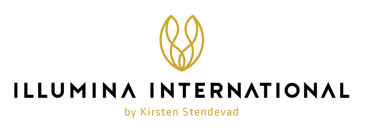 "Kirsten Stendevad - Illuminary Leadership Training for ""The Feminine Century"""
