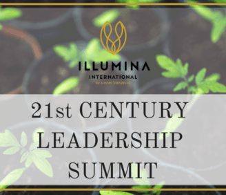 Online Summit on 21st Century Leadership