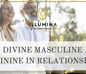 The Masculine and Feminine in Relationships