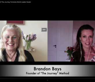 Meet Brandon Bays – Feminine World Leading Healer